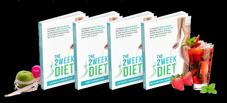 Quick Weight Loss Diets - 2 Week Diet